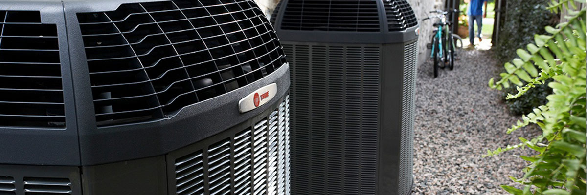 AC install services