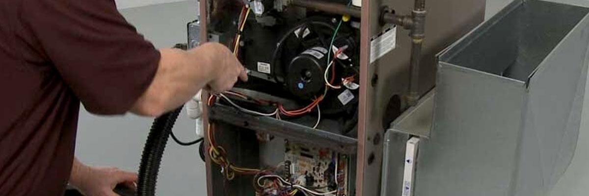 gas furnace repair service